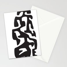 Nature, the language of the Creator       [CALIGRAPHY]  Stationery Cards