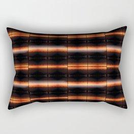 NightRifts Rectangular Pillow