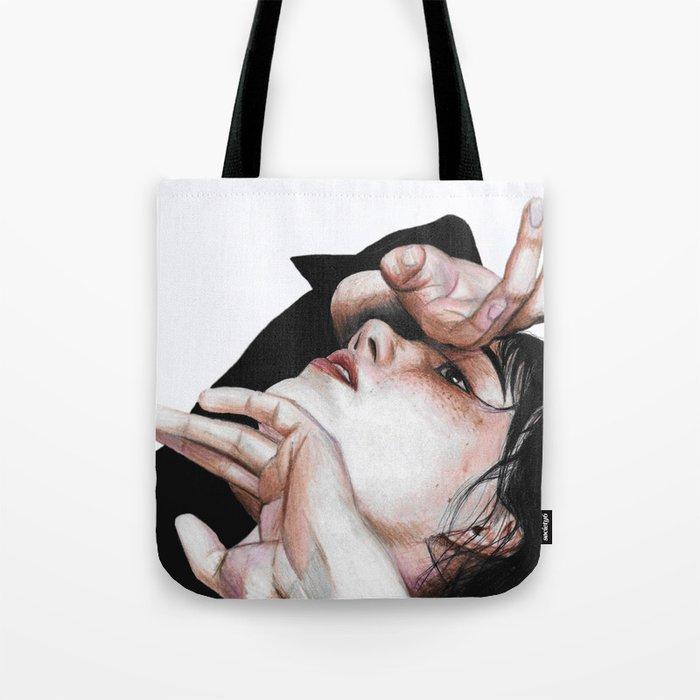 The Dreamer Tote Bag