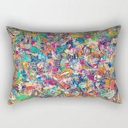BrazenblazenOh Rectangular Pillow