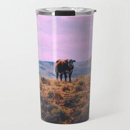 Open Range Territory Travel Mug