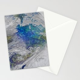 Earth 3 Stationery Cards