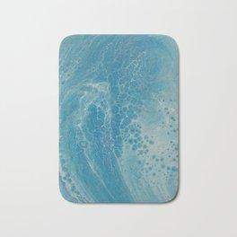 Wave Breaker Bath Mat