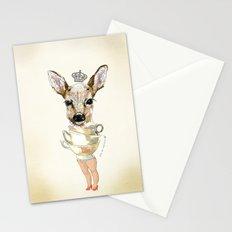 Bambi  Stationery Cards