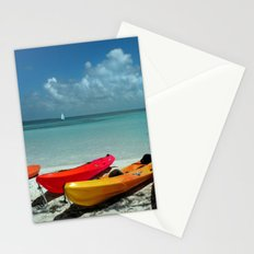 Shore Rest Stationery Cards