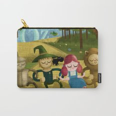 Wizard of Oz fan art Carry-All Pouch