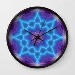 Have a Brownie Wall Clock