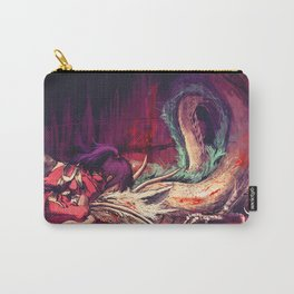 Bleed Carry-All Pouch