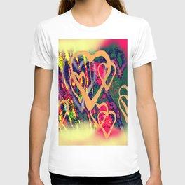 Street love T-shirt