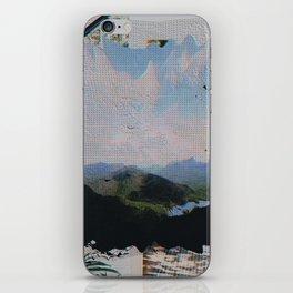 WNDW99 iPhone Skin