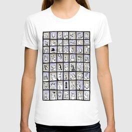 ZOO3 T-shirt