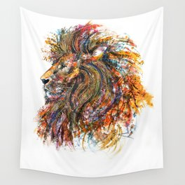'The King' Wall Tapestry