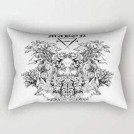 Mabon the Forest's Spirit Rectangular Pillow
