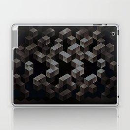 cwwb dyn gyn Laptop & iPad Skin