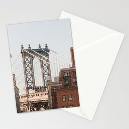 Dumbo Brooklyn Stationery Cards