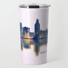 Augusta Skyline Travel Mug