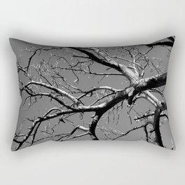 Just out of Reach Rectangular Pillow