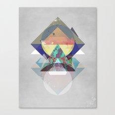 Minimalism 11 Canvas Print