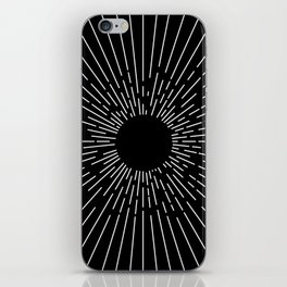 ENTROPY iPhone Skin