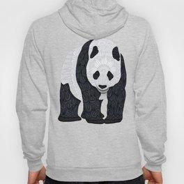 Papa Panda Hoody