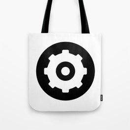 Gearhead Ideology Tote Bag