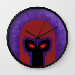 Magneto Wall Clock