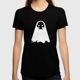 ghost - white T-shirt
