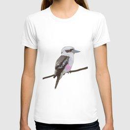 Kookaburra, Kingfisher Bird T-shirt
