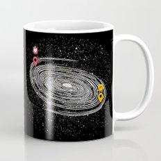 Love Long Distance 2.0 Mug