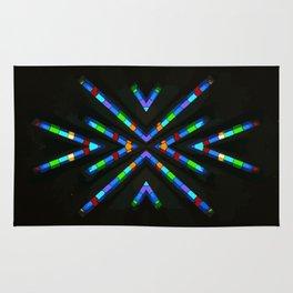 Geometric Pattern 5 Rug