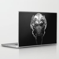 pilot Laptop & iPad Skins featuring Master Pilot by MORPHEUS