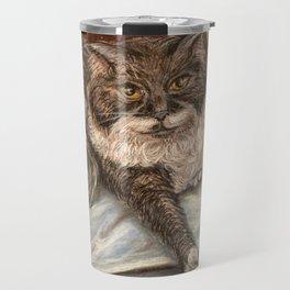 Babs II Travel Mug