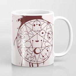 PENTACUTIES Coffee Mug