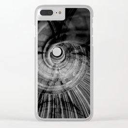 Wendelstein Torgau Clear iPhone Case