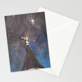 Provo City Center LDS Temple Tie Stationery Cards