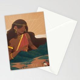 Lakapati Stationery Cards