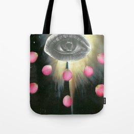 Radiate Tote Bag