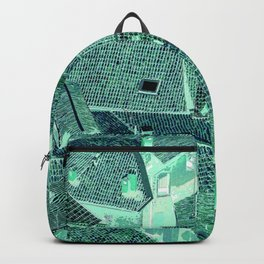 Green roofs Backpack