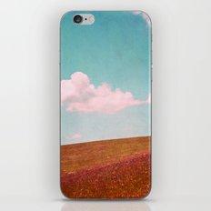 summer feel iPhone Skin