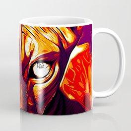 sphynx cat from hell va Coffee Mug