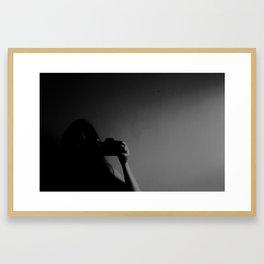 Inside Out (3) Framed Art Print
