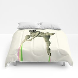 Ballet Moves Comforters