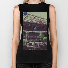 Coldplay at Wembley Biker Tank