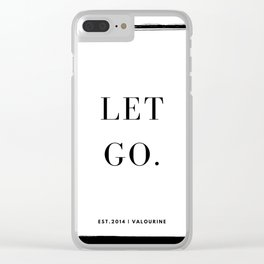 3  | Mantra 190426 Clear iPhone Case