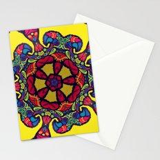 Serie Klai 007 Stationery Cards
