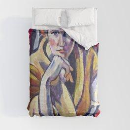 Helmuth Macke Comforters
