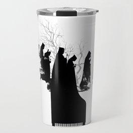 Piano Procession Travel Mug