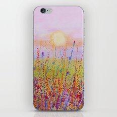 Improvisation 35 iPhone & iPod Skin