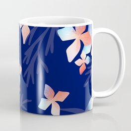 Flowers of the Night Coffee Mug