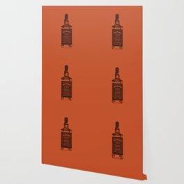 Jack Daniel's Whiskey Pop Art Wallpaper
